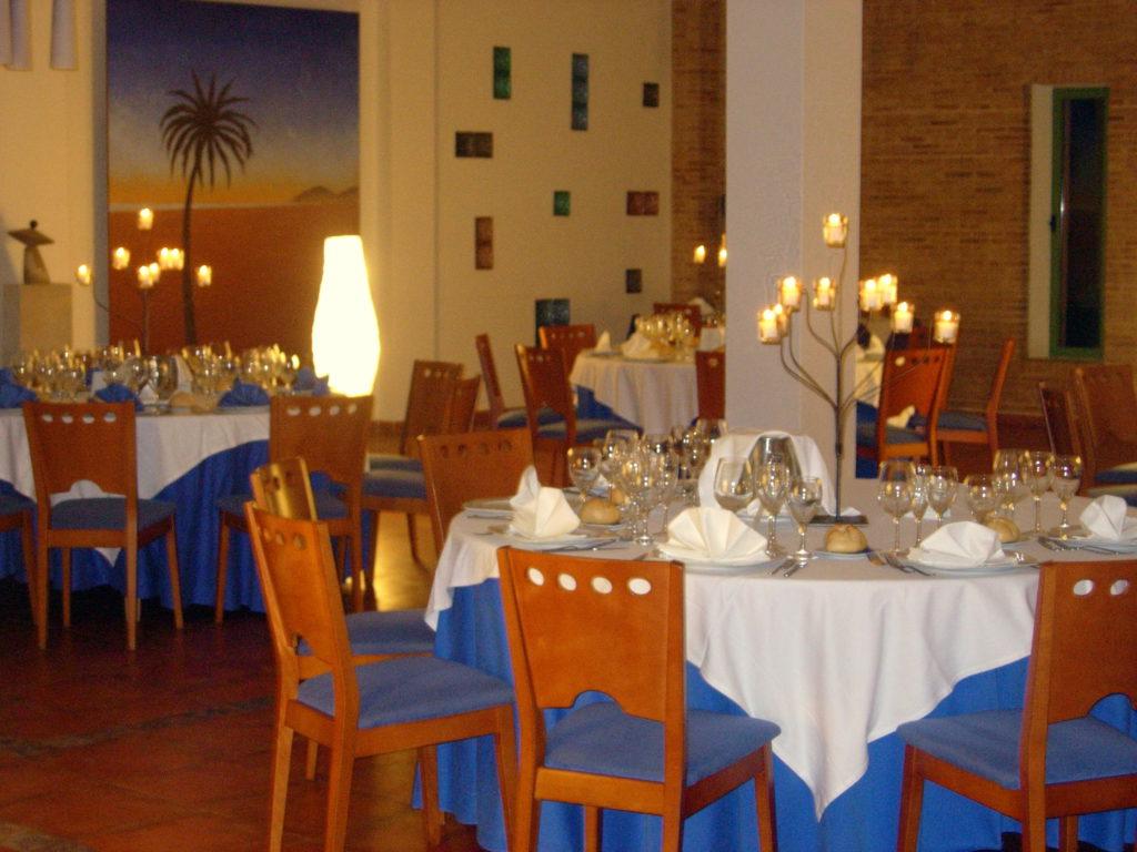 Restaurante La Alacena